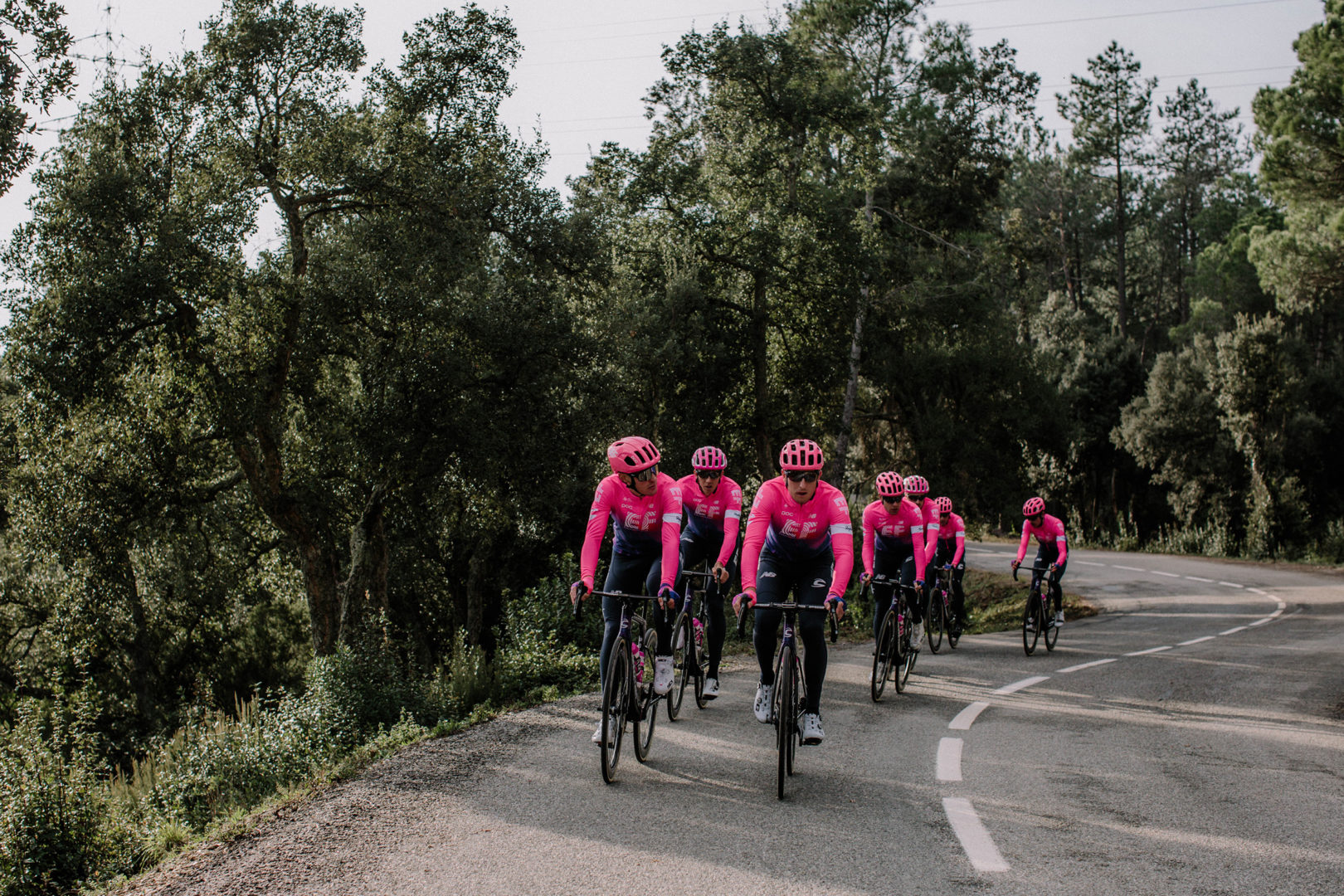 EF Education First Drapac