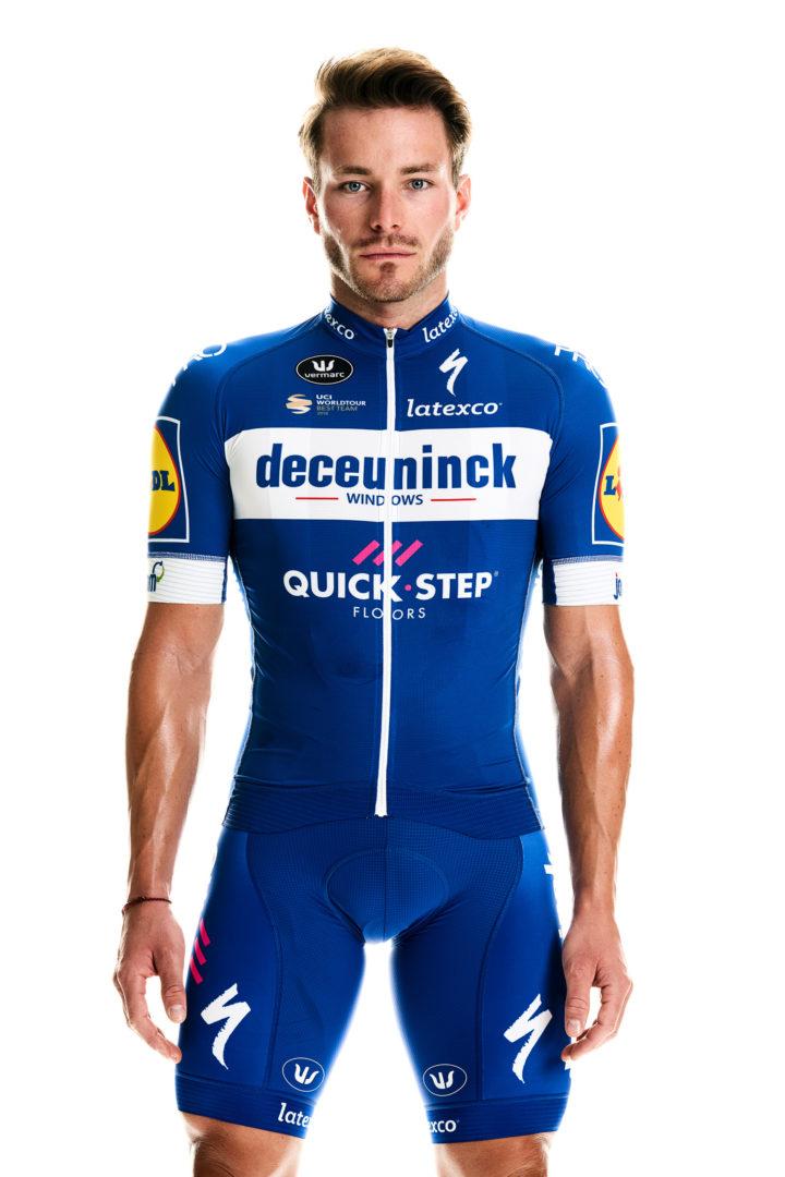 Florian Sénéchal Deceuninck Quick-Step