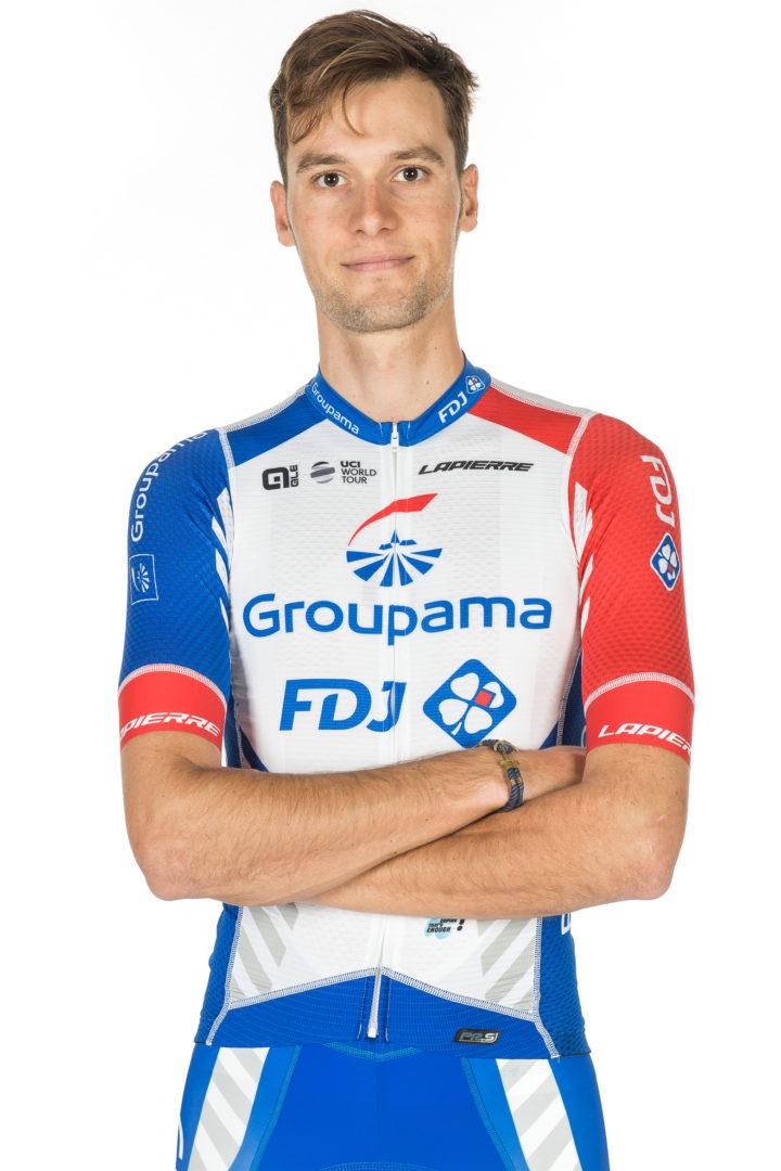 Georg Preidler