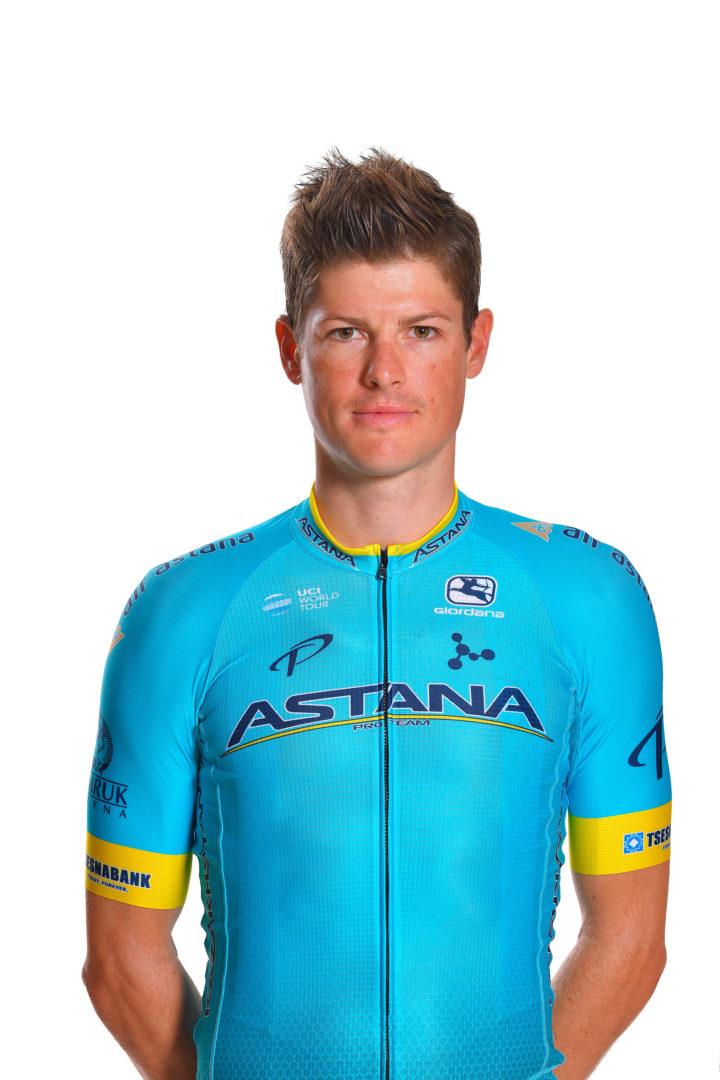 Jakob Fuglsang Astana 2019