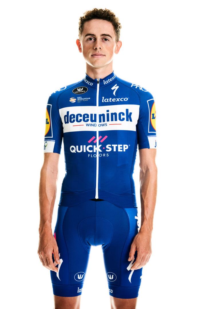 James Knox Deceuninck Quick Step
