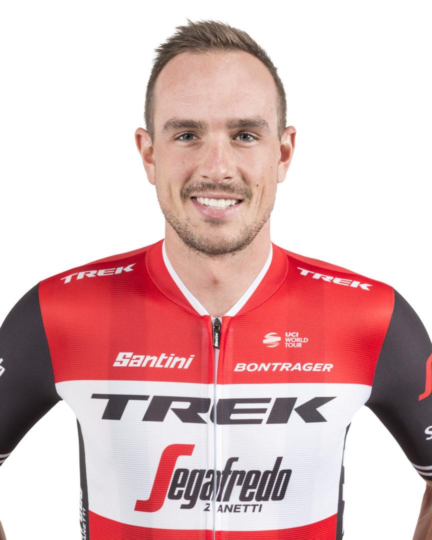 John Degenkolb Trek 2019