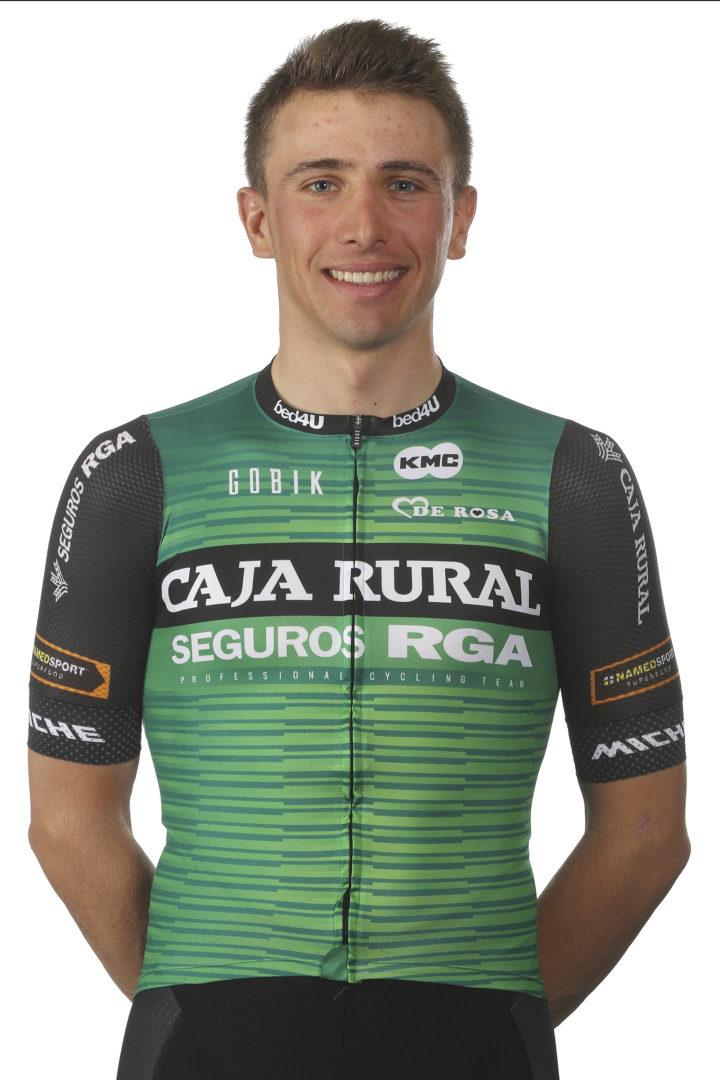 Jonathan Lastra Caja Rural-Seguros RGA 2019