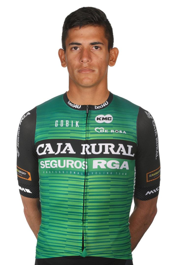 Nelson Soto