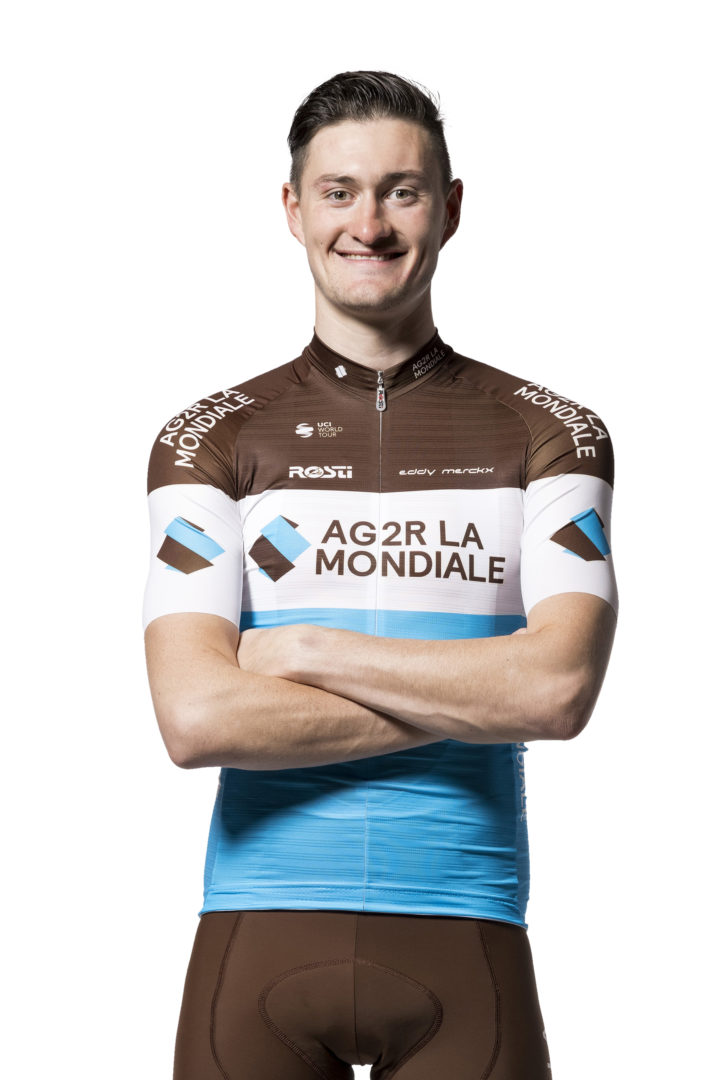 Nico Denz AG2R La Mondiale 2019