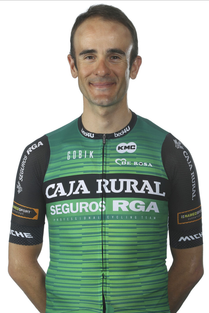 Sergio Pardilla Caja Rural