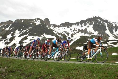 Critérium del Dauphiné 2019