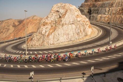 Tour de Omán 2019