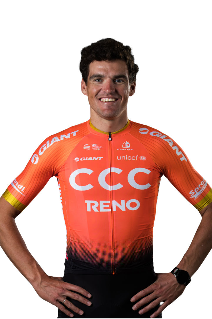 Greg Van Avermaet CCC Team 2019