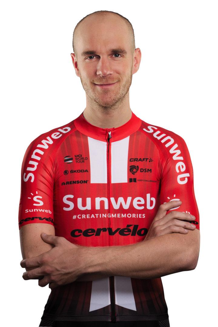 Johannes Frohlinger Team Sunweb 2019