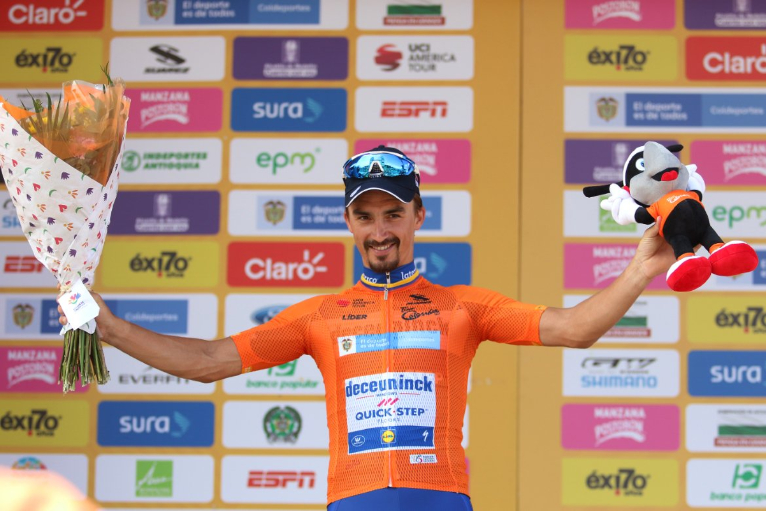 Alaphilippe Colombia