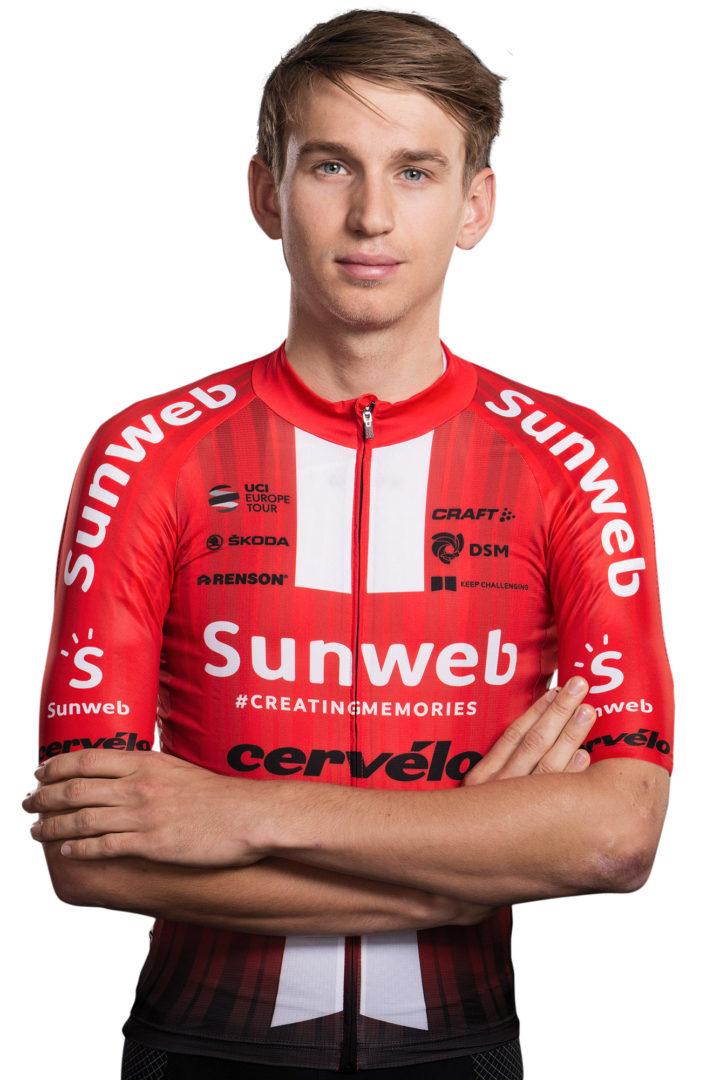 Lennard Kamna Team Sunweb 2019