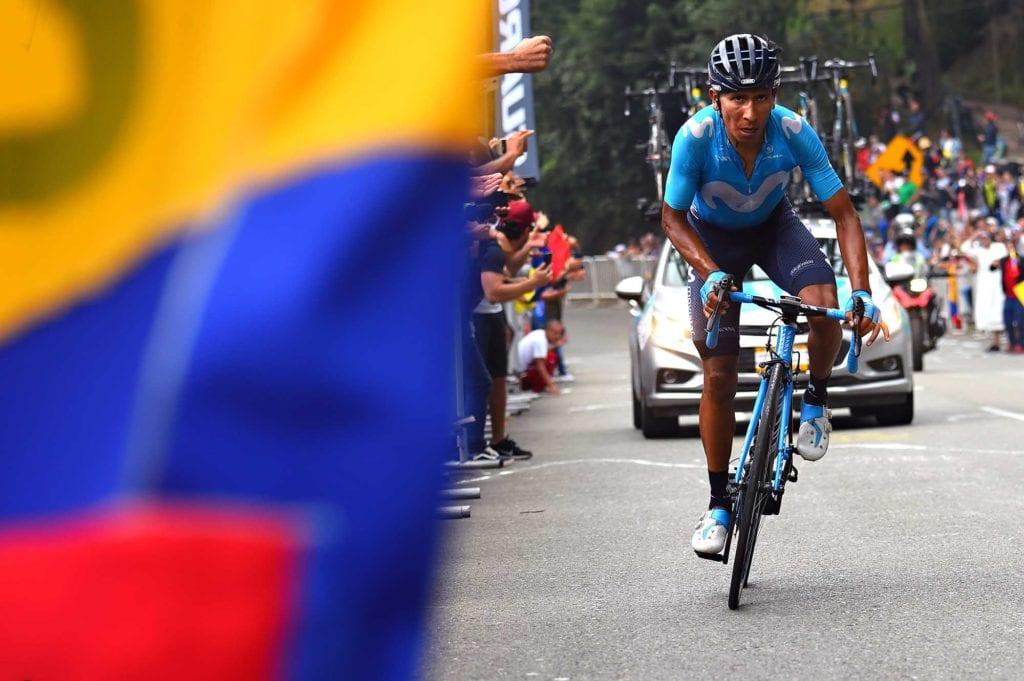 Nairo Quintana Tour de Colombia 2.1.