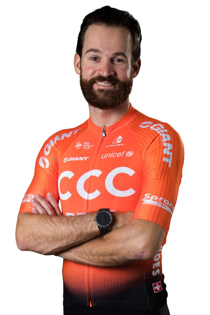 Simon Geschke CCC Team 2019