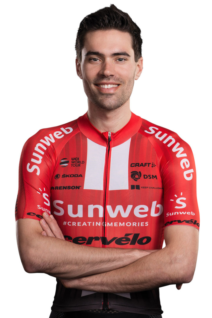 Tom Dumoulin Team Sunweb 2019