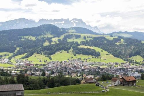 Tour de Suiza 2019