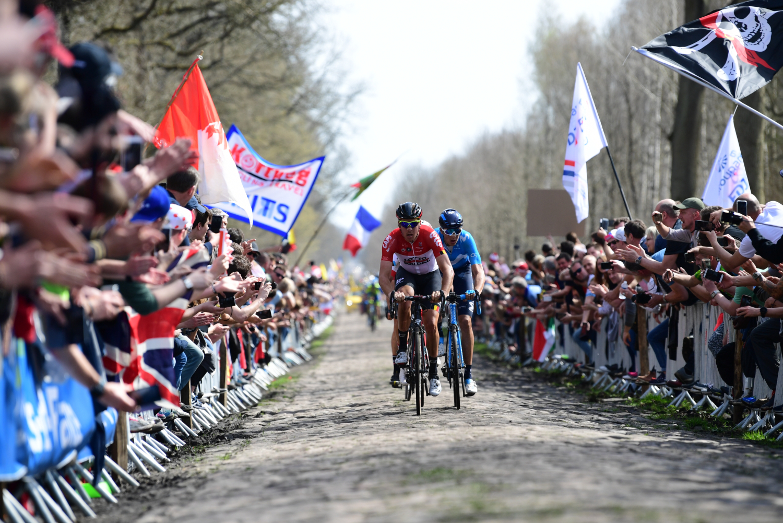 París Roubaix 2019