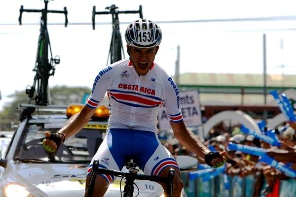 El costarricense Sebastián Mora formará parte del Vigo Rías Baixas.