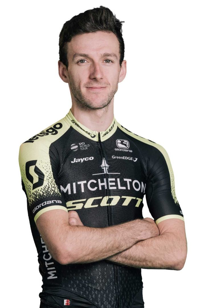 Adam Yates Mitchelton Scott 2019