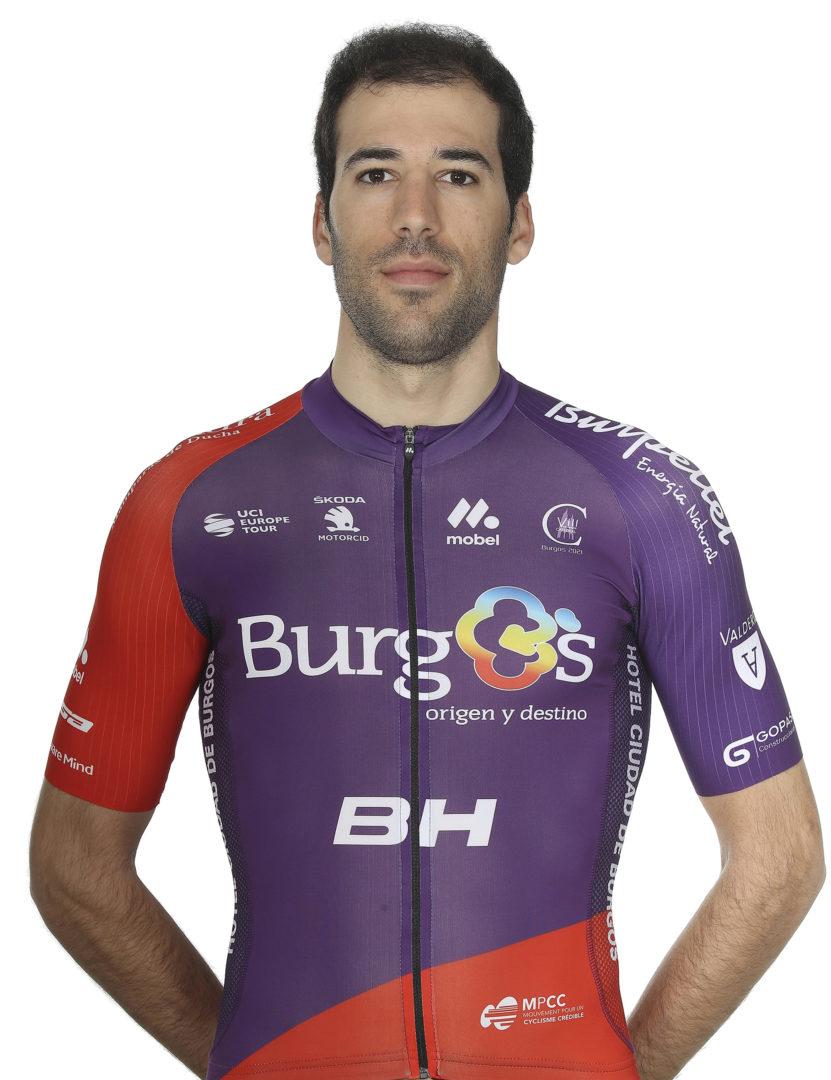 Alvaro Robredo Burgos BH 2019