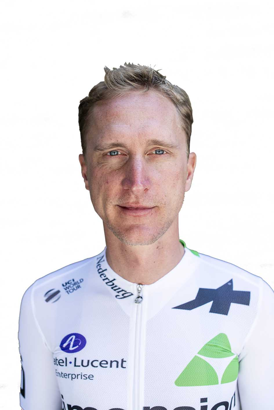Enrico Gasparotto Dimension Data 2019