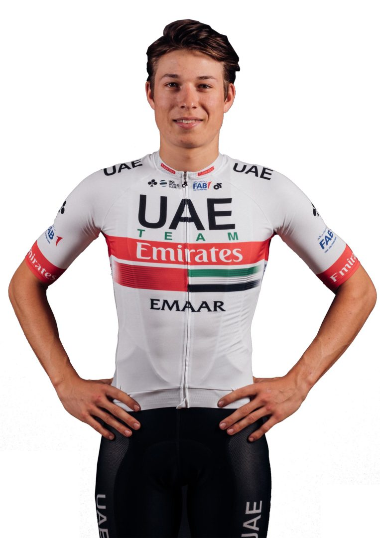 Jasper Philipsen UAE Emirates Team