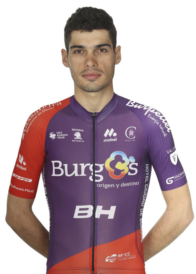 Jose Fernandes BurgosBH 2019