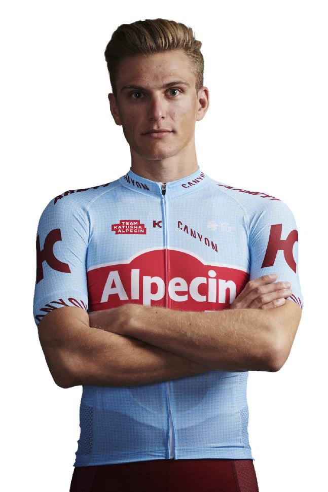 Marcel Kittel Katusha Alpecin 2019