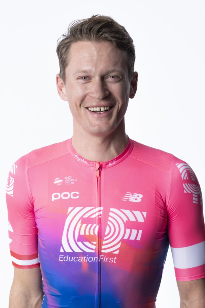 Matti Breschel EF Education First 2019