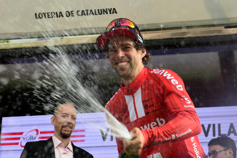 Michael Matthews, Team Sunweb, Volta a Catalunya 2019