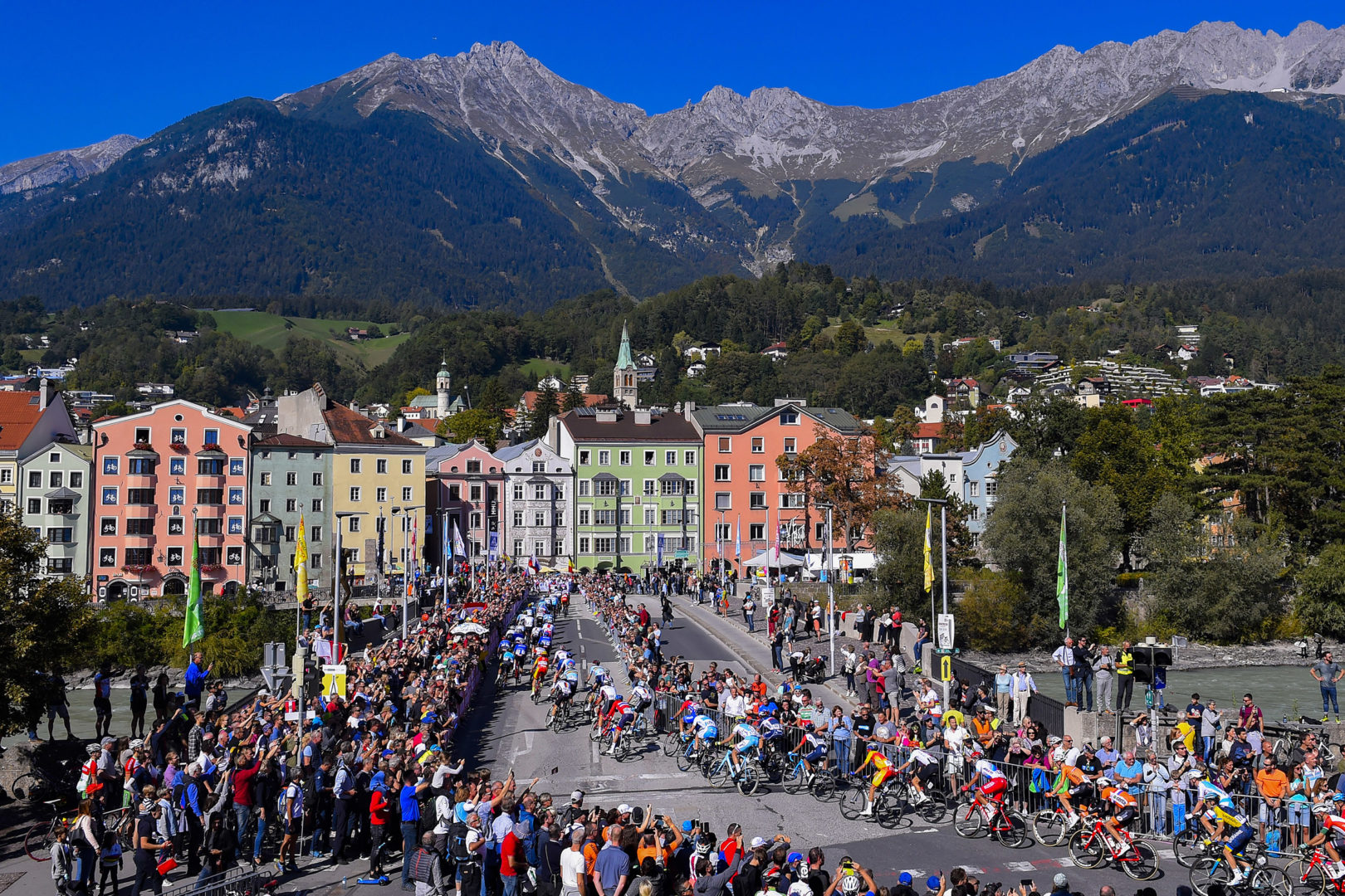 2018 UCI Road World Championship Innsbruck - Tirol - Men Elite Road Race 258,5 km - 30/09/2018 -  - photo Dario Belingheri/BettiniPhoto©2018