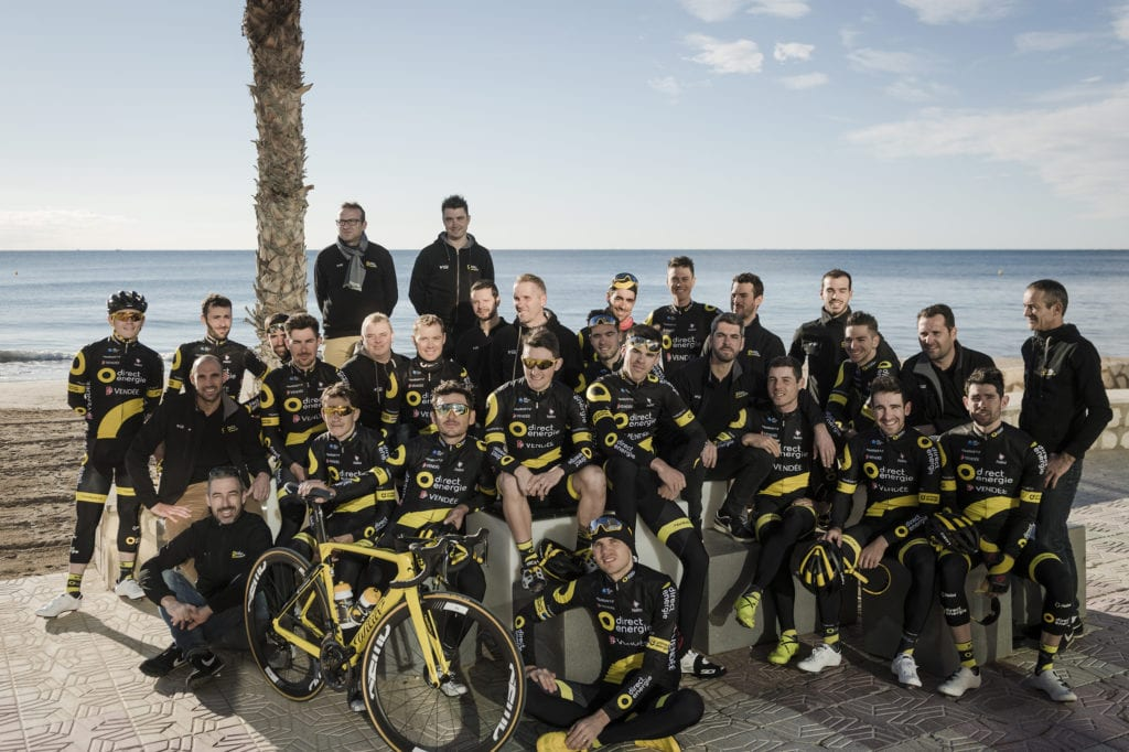 Direct Energie 2019,
