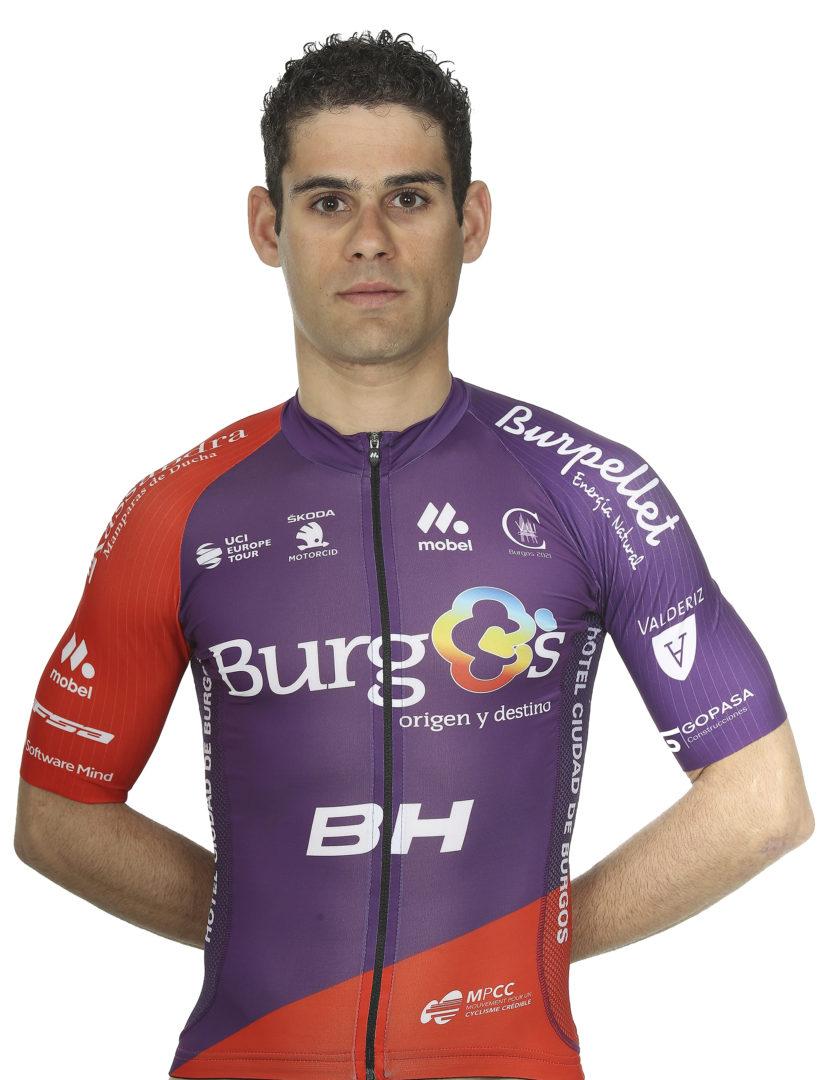 Ricardo Vilela BurgosBH 2019
