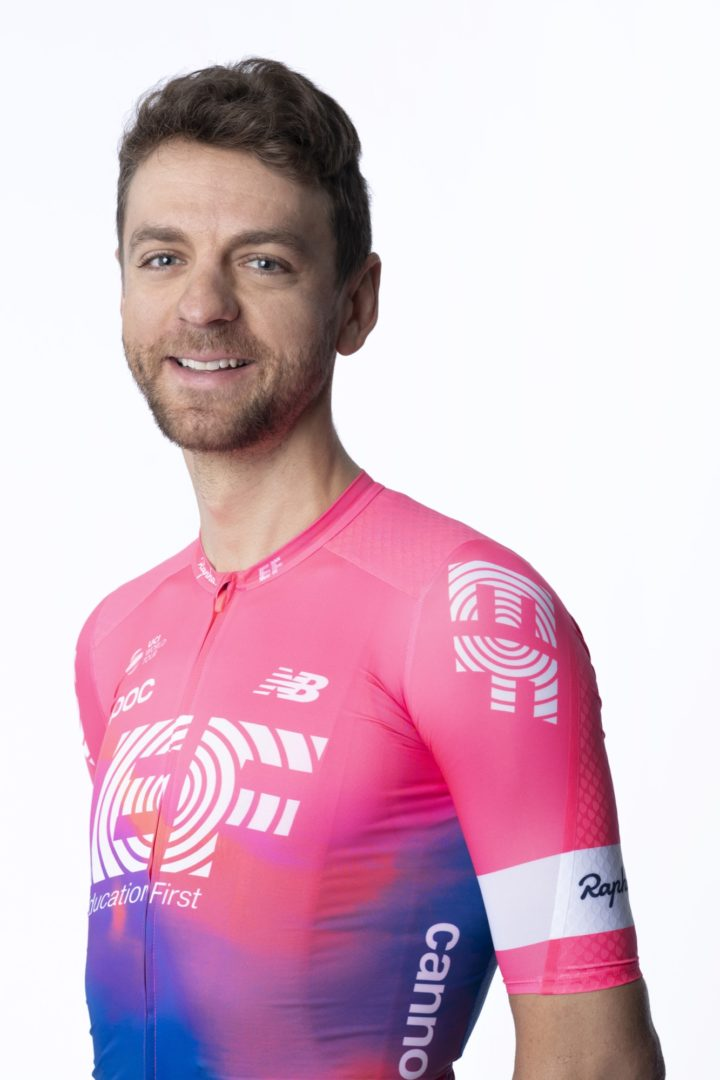 Tanel Kangert EF Education First 2019