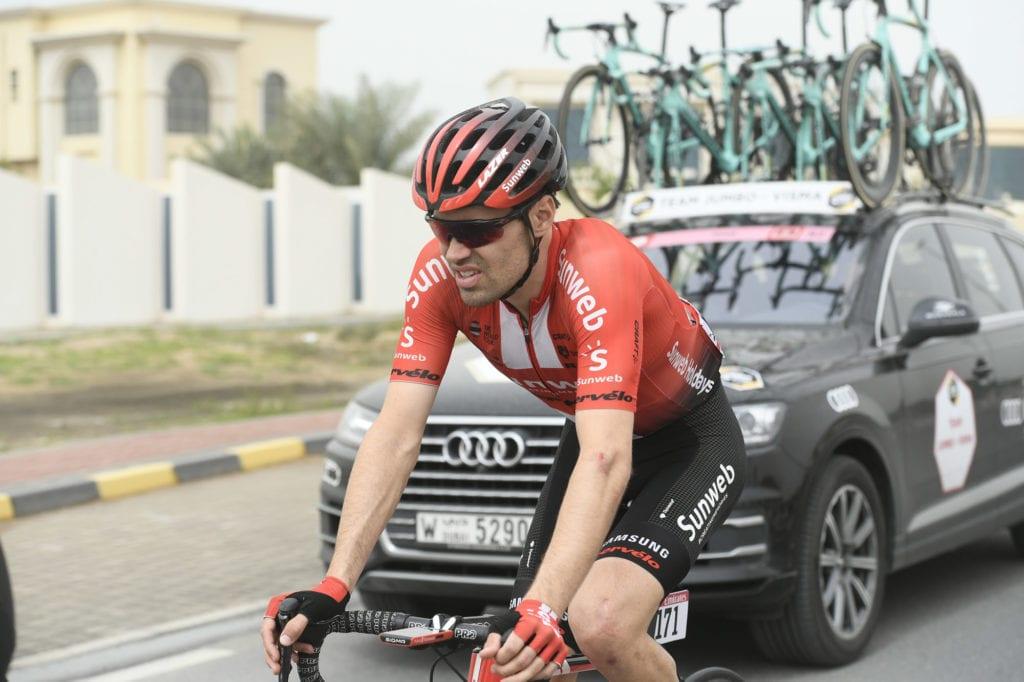 Tom Dumoulin UAE Tour 2019