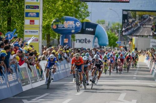 Tour de Romandia 2019