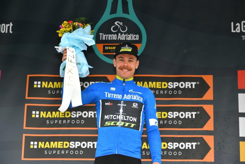 Michael Hepburn Tirreno Adriático 2019
