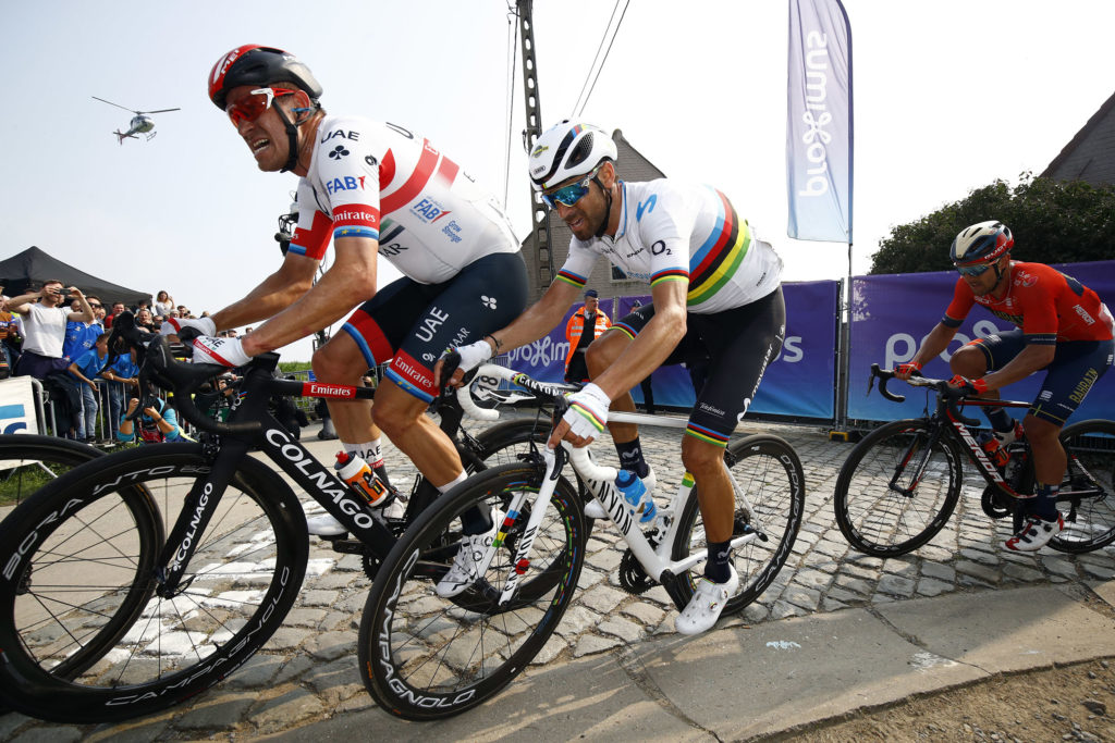 Valverde Tour de Flandes 2019