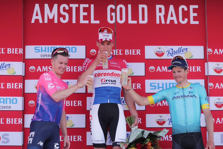 Amstel Van Der Poel