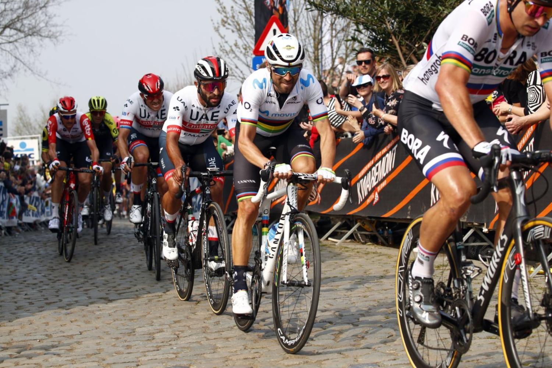 Clasificacion Tour De Flandes 2019