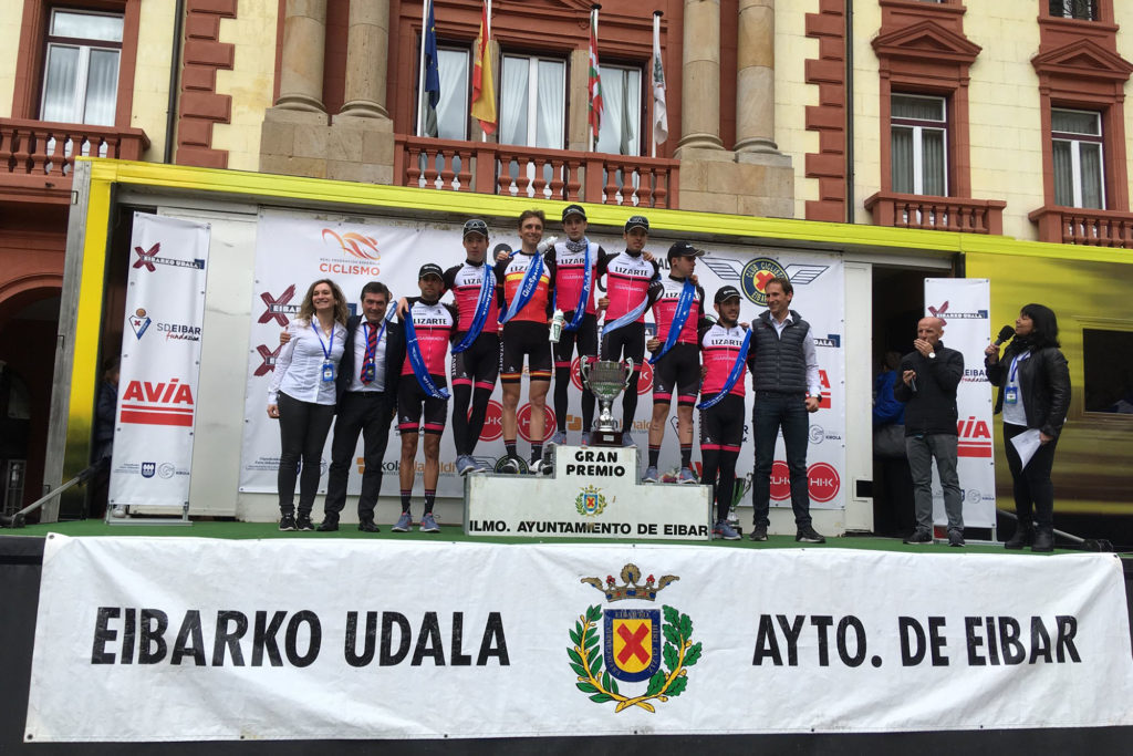 Lizarte Trofeo Valenciana 2019