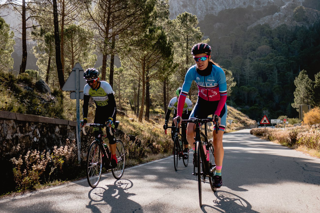 Grazalema Bike Exchange