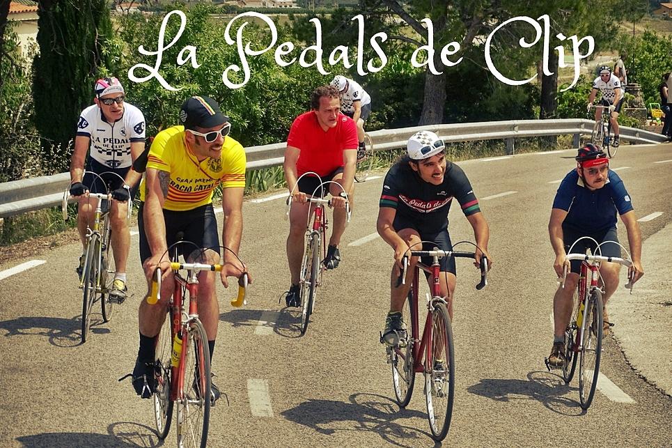 La Pedals del Clip