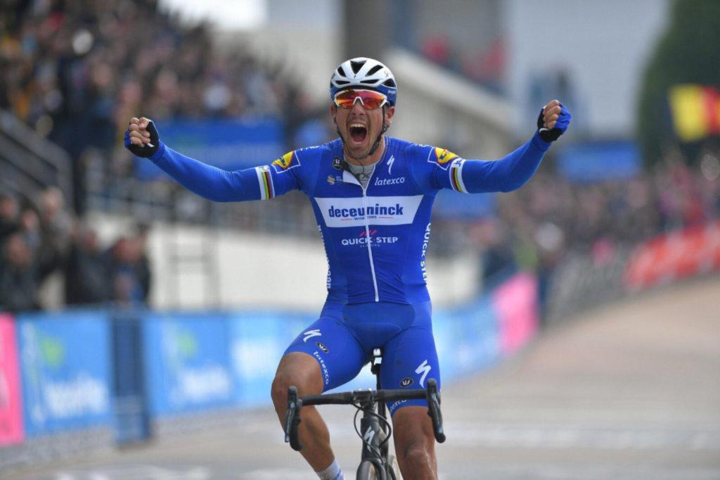 Gilbert Paris Roubaix 2019