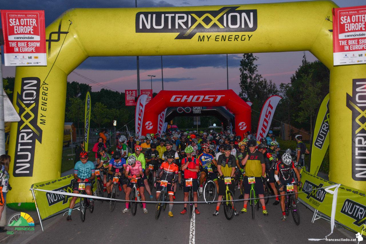 Marcha Pirineux 360 Challenge