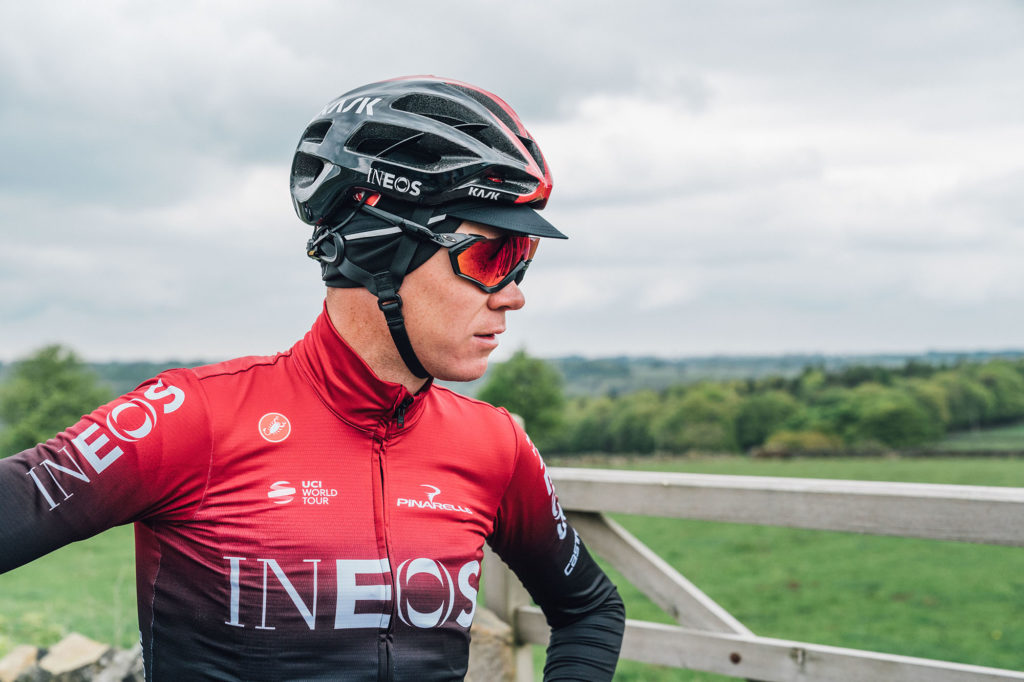 Chris Froome Team INEOS 2019