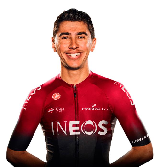 HENAO Sebastian INEOS