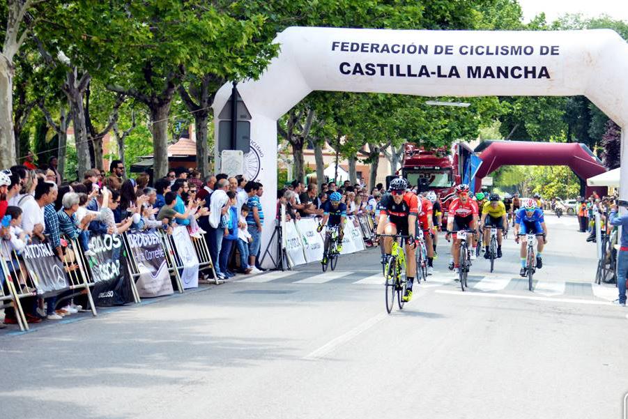 Perfil Marcha Ciclodeportiva Francisco Cerezo