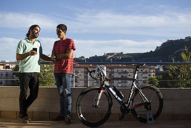 Tuvalum lanza el mayor recomendador online de bicicletas de Europa