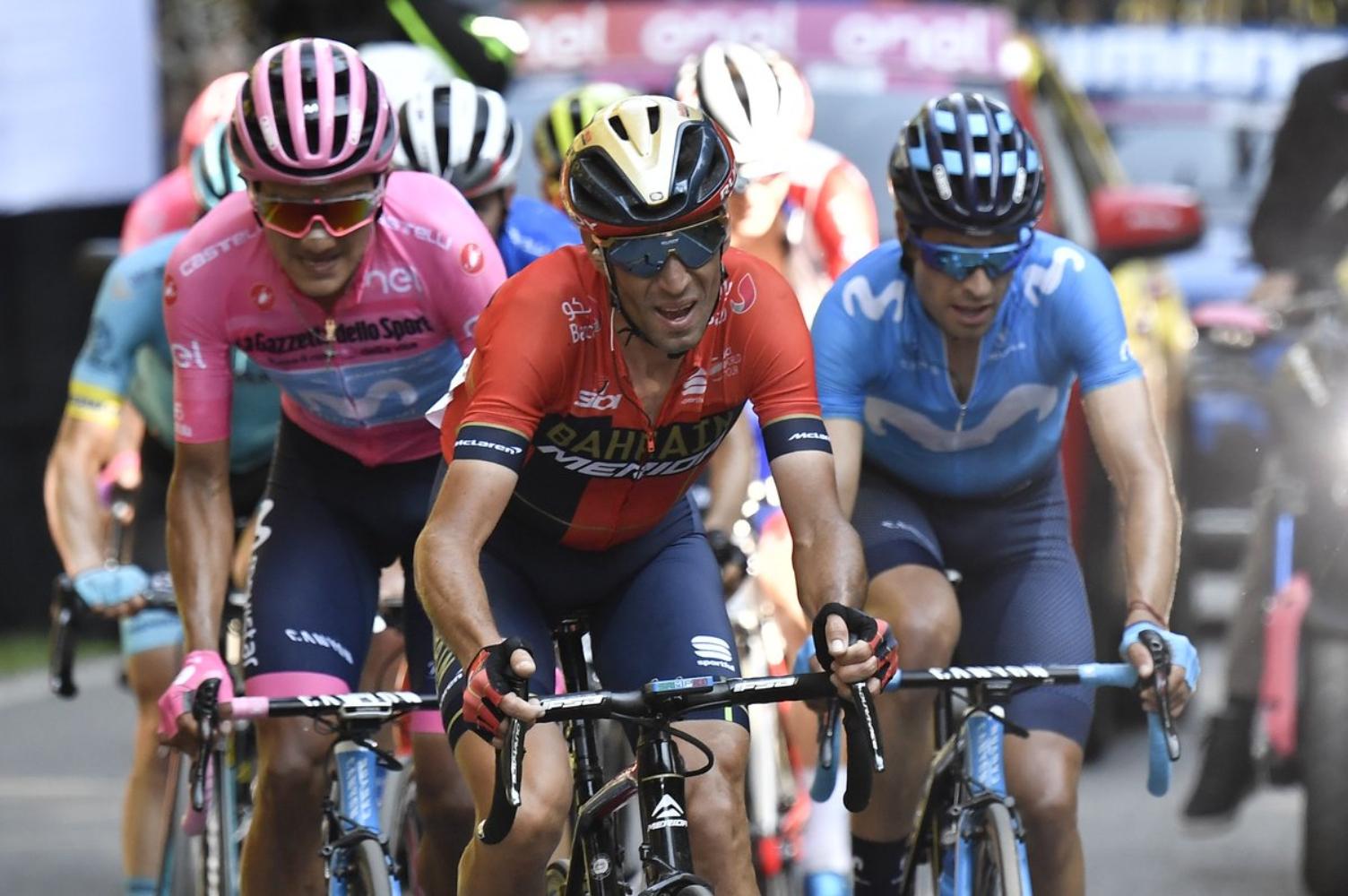 Giro Clasificación